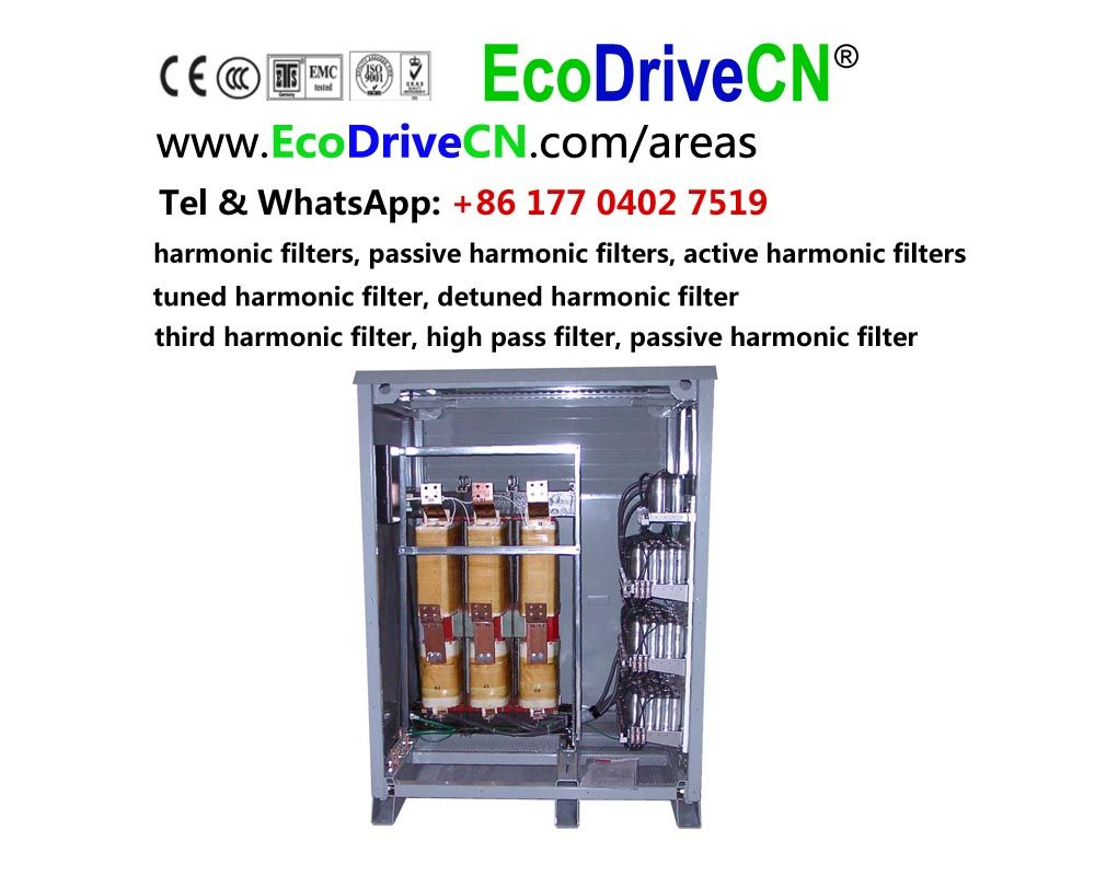Ecodrivecn Harmonic Filters Sinus Filters Dv Dt Filters Ac Dc Reactors High Pass Filters Acdc