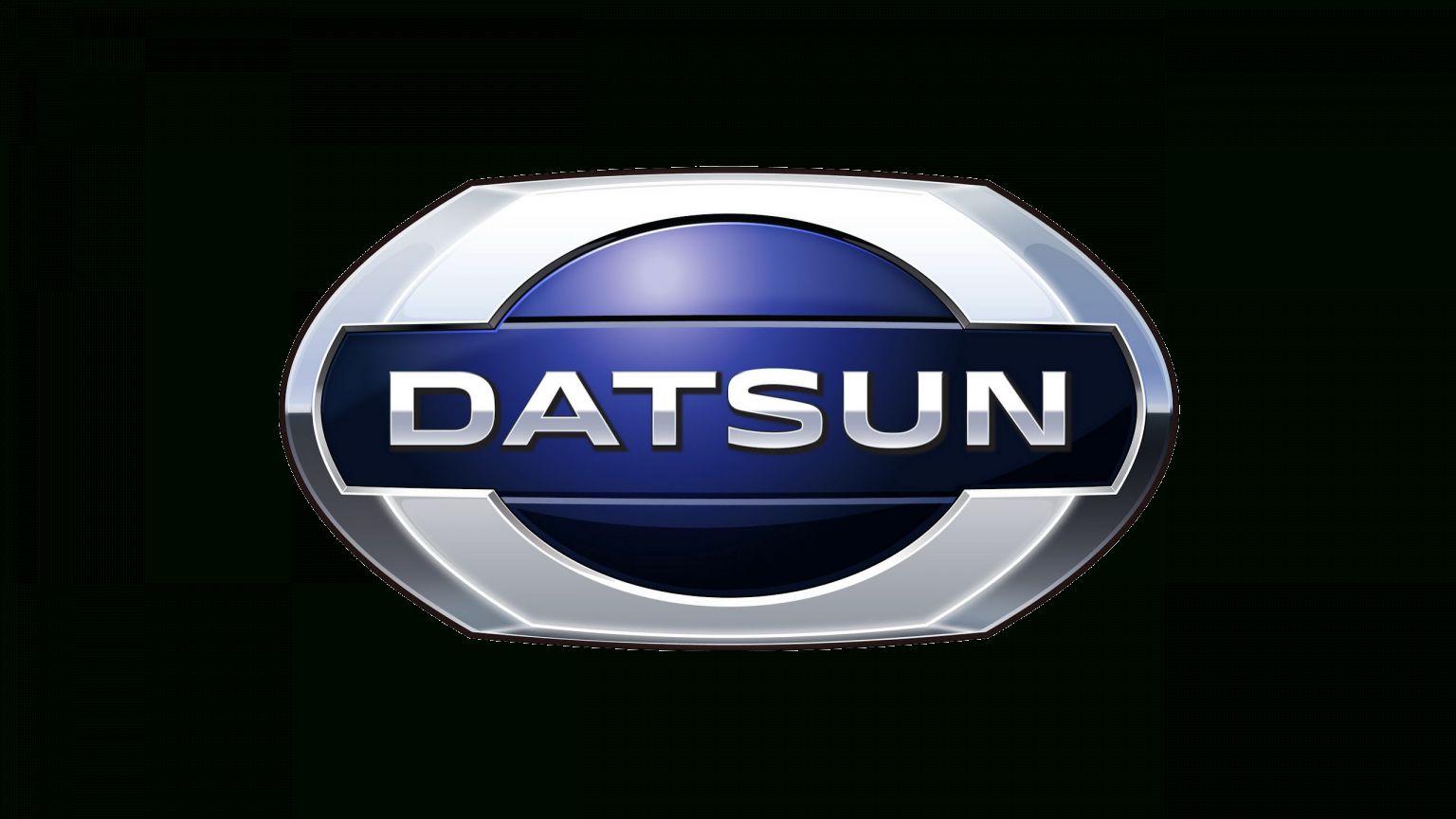 12 Logo Datsun Png Mobil Ilustrasi Karakter Ilustrasi