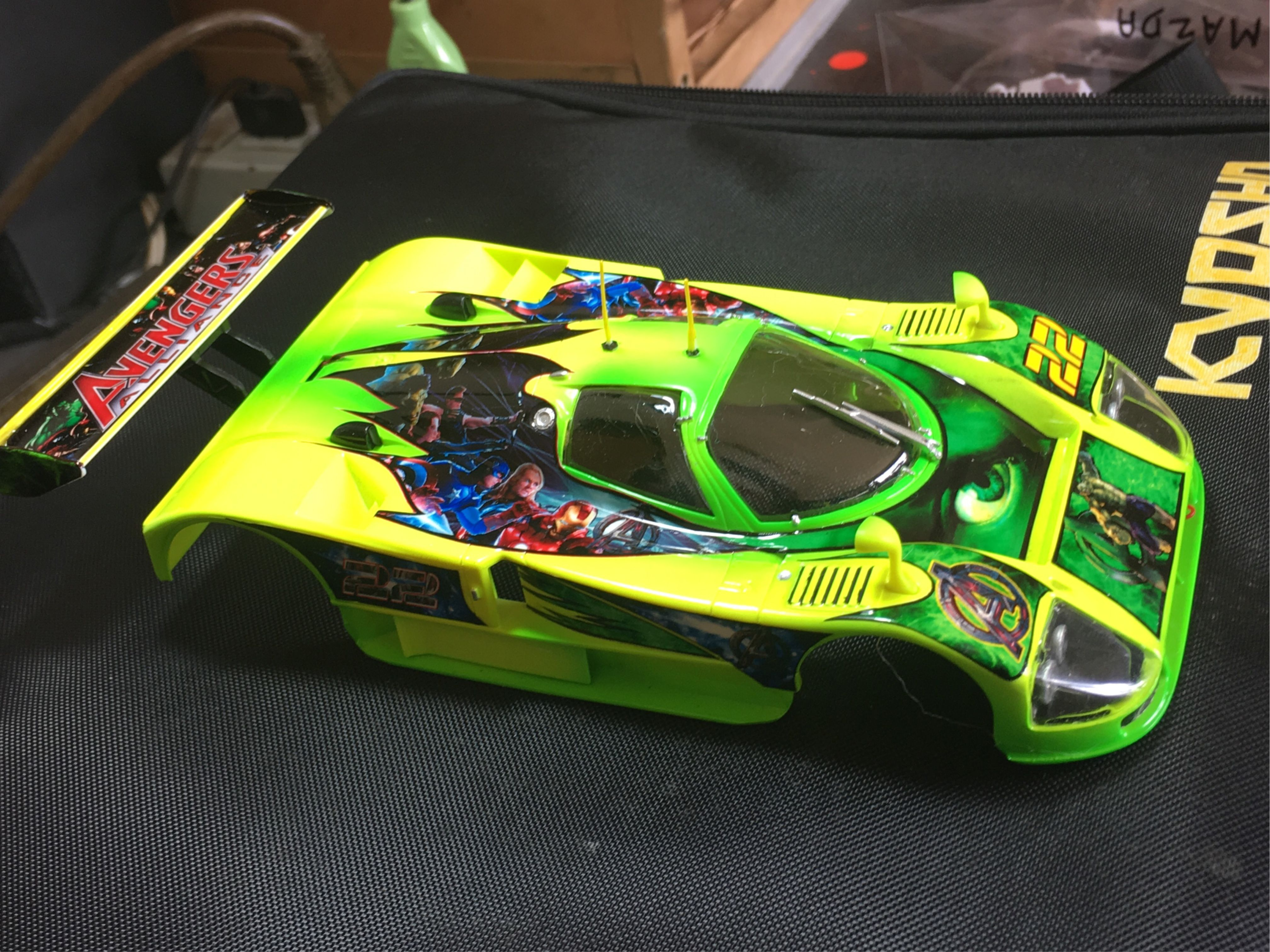 Pin By Kanun75 On Mini Z Collection Car Paint Jobs Pretty Cars Rc Cars
