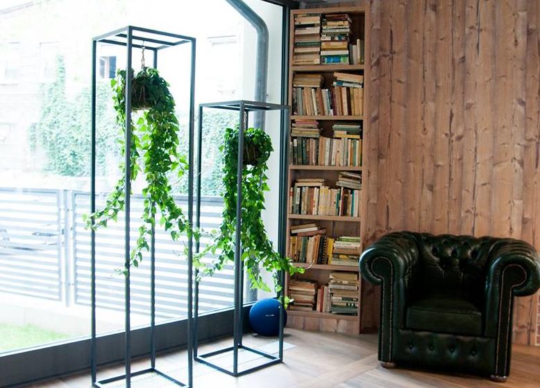 Nowoczesny Stojak Na Kwiaty Casa Carina Decor Furniture Home Decor