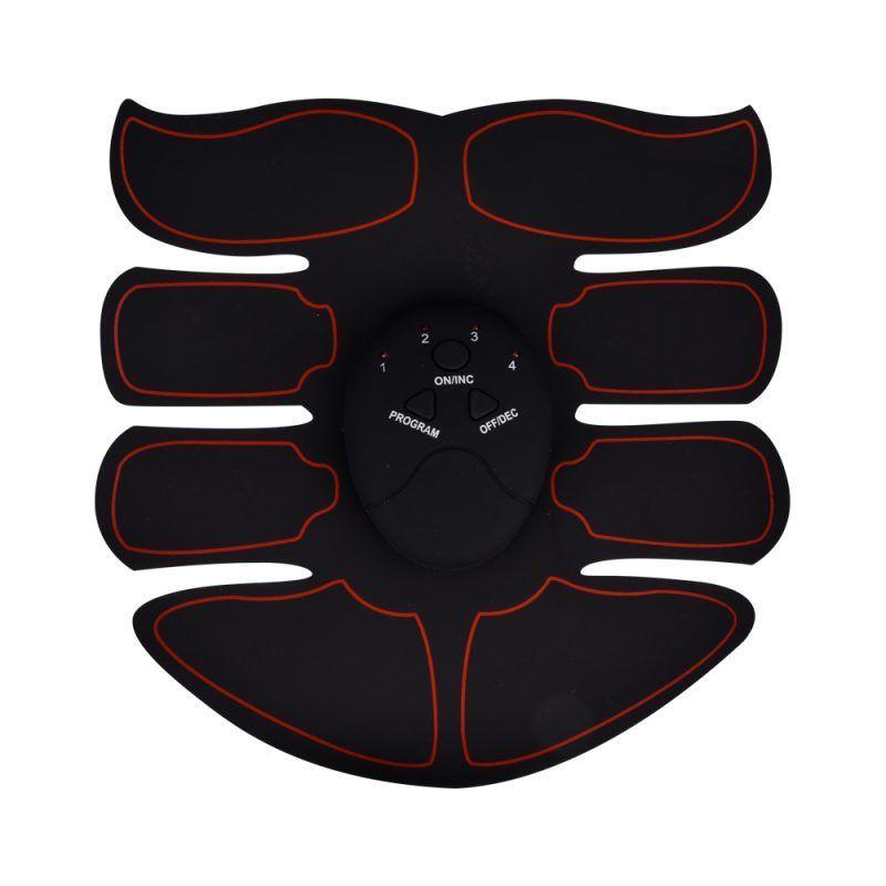 EMS Trainer Drahtloser ABS-Stimulator Smart Fitness -  EMS Trainer Drahtloser ABS-Stimulator Smart F...