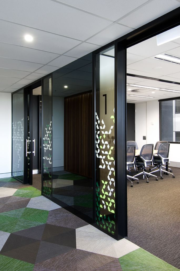 Interior Designer Brisbane: Office Fitout // Interior Design // Brisbane, Australia