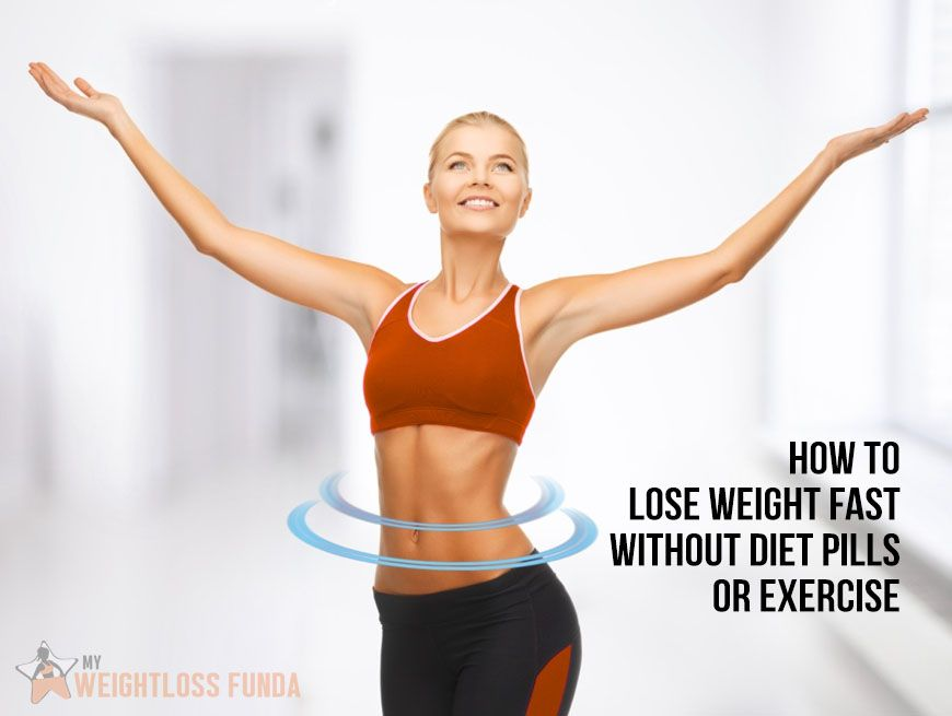 Weight loss diet or exercise