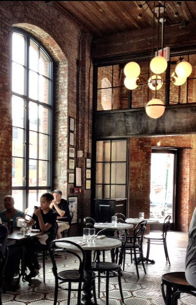 of a kind cardigans time tested tour of williamsburg ides bar at the wythe hotel new york hotel interior designs