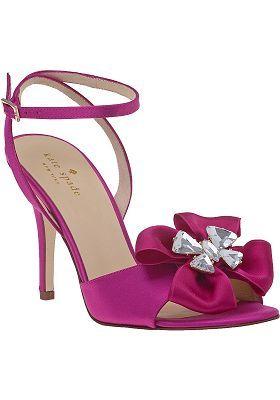 226282b536a kate spade fuschia shoes - Google Search Fuschia Shoes