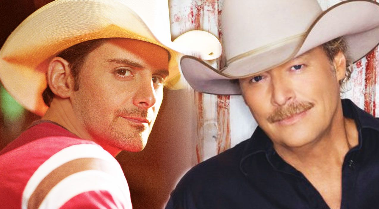 Alan Jackson And Brad Paisley It S Five O Clock Somewhere
