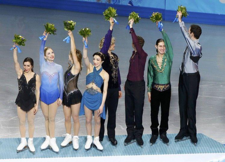Sochi Olympics Day 4: Jamie Anderson completes U.S ...