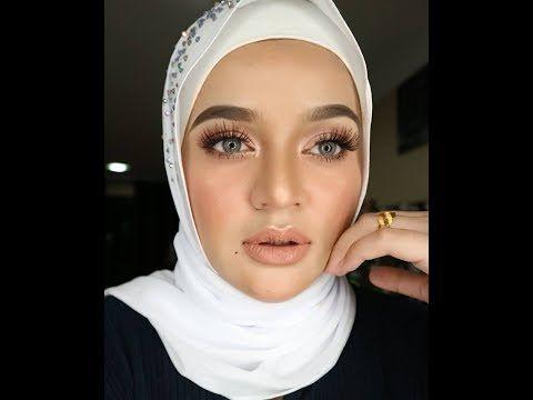 Makeup Look Pengantin Brown | Makeup looks, Stunning