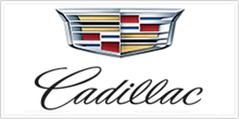 le logo de Cadillac