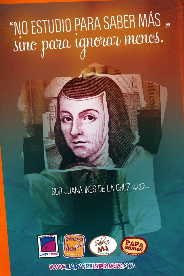 Sor Juana Inés De La Cruz Gran Poetisa Mexicana Fictional Characters Movie Posters Poster