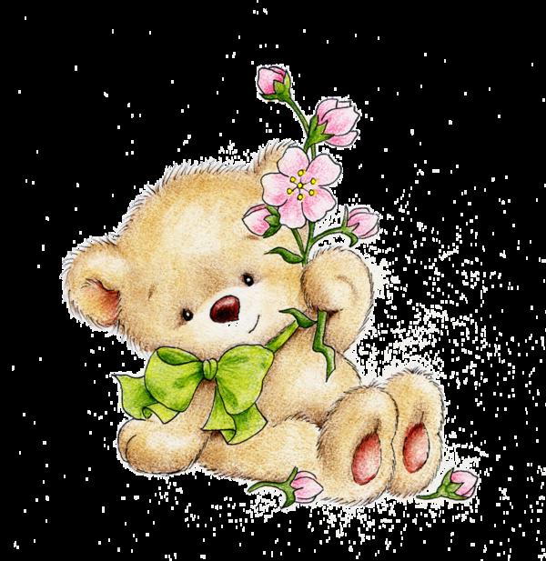 красивые открытки медвежата того, что явно