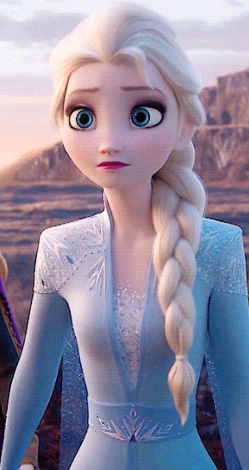 Photo of I Love Elsa so much 💙💙💙💜💜💜💜💚💚💚❄⛄🌀🎄🎅