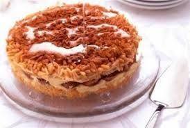 تيراميسو كنافة Party Desserts Desserts Cooking