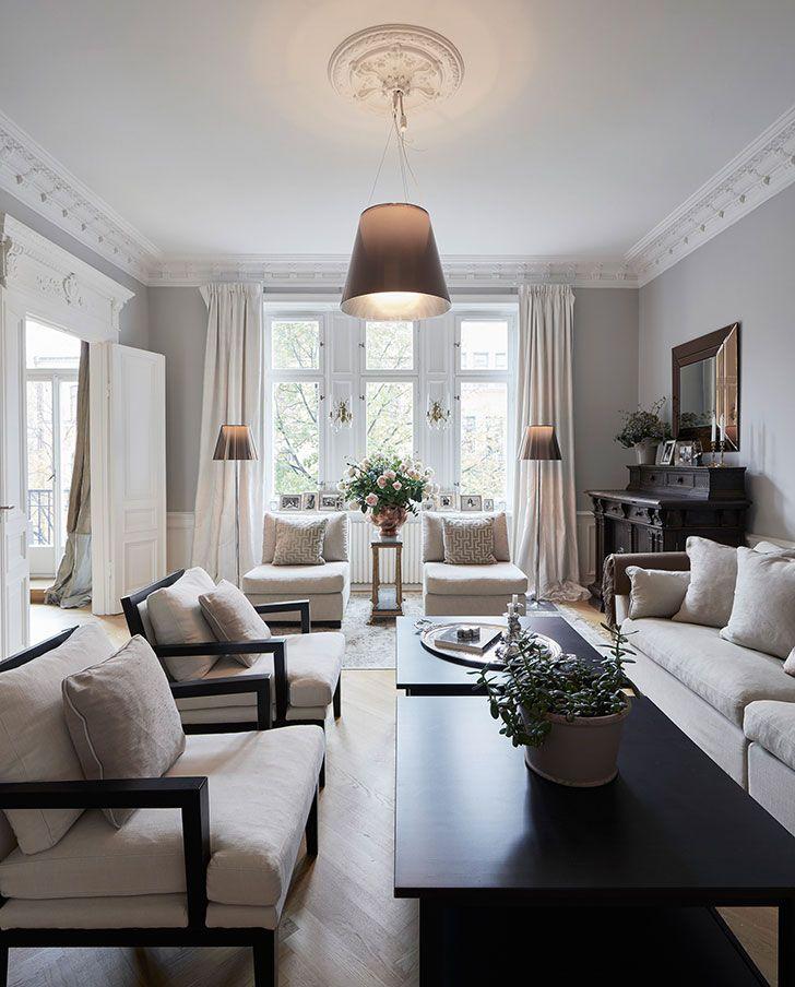 Photo of 〚 Beautiful modern classics in Stockholm 〛 ◾ Photos ◾ Ideas ◾ Design