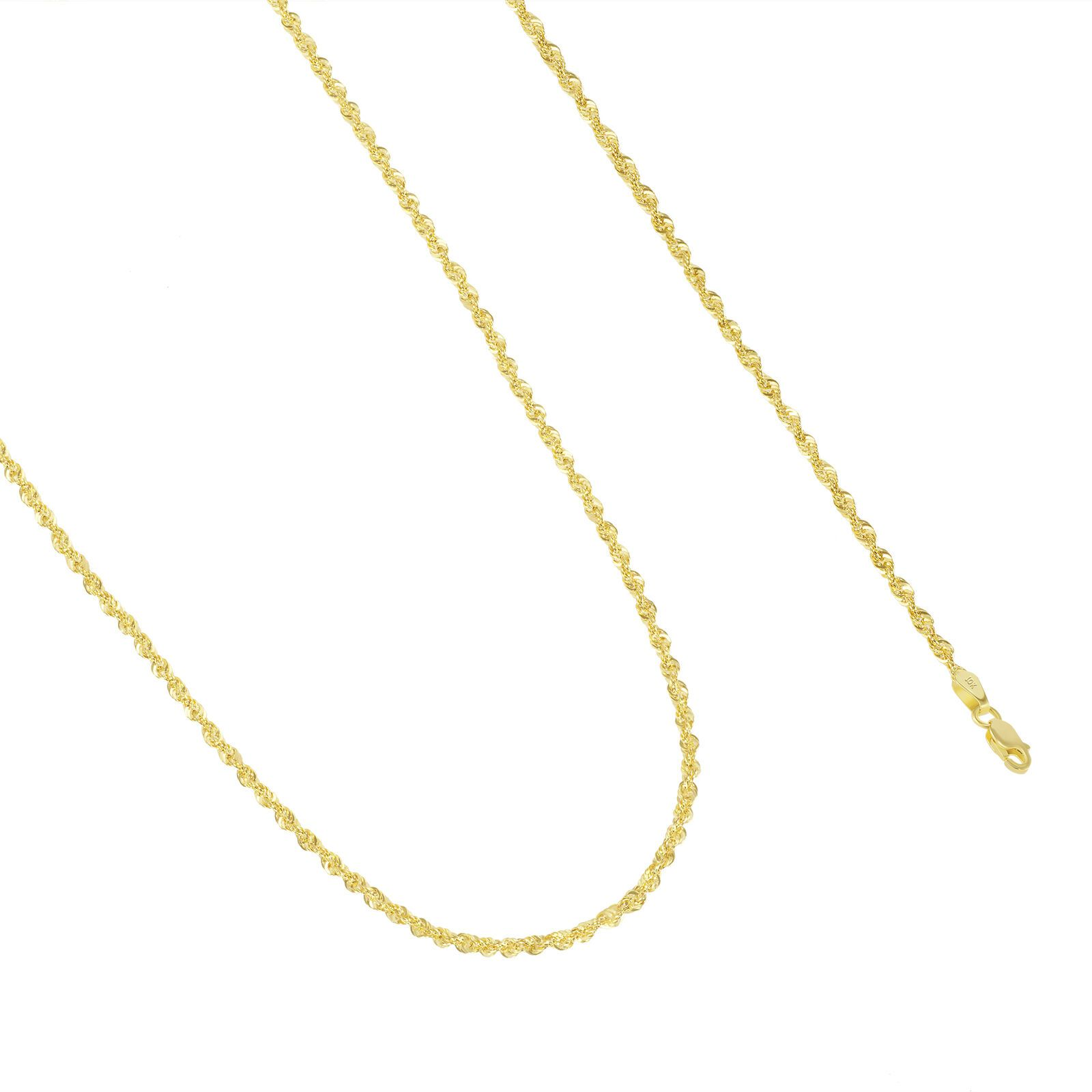 Pin On Yellow Gold Necklace