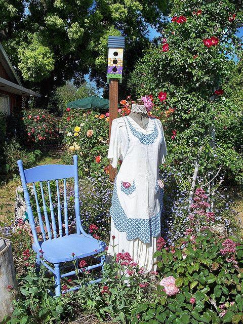 My sweet Mama's garden!!!