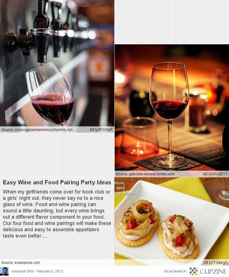 Wine and food pairings wine wine pinterest wines foods and wine and food pairings valentines dinner recipesperfect forumfinder Gallery