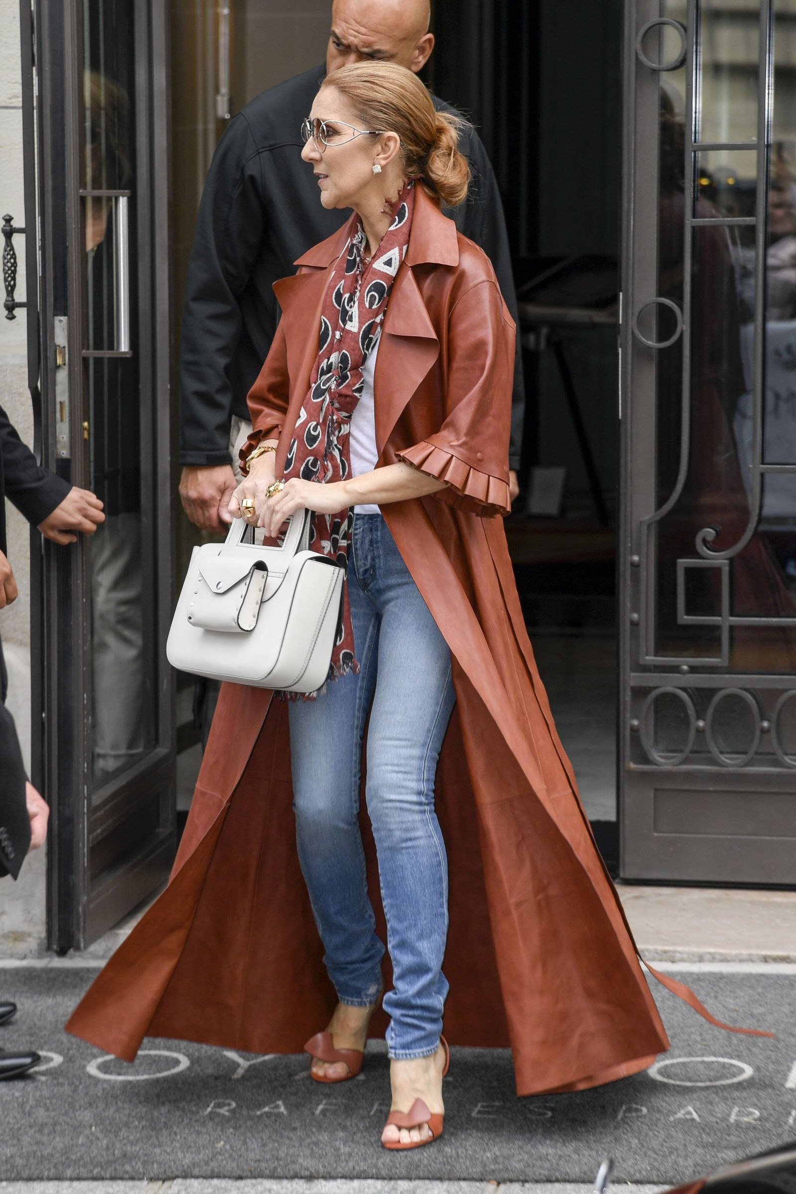 4ec8c77f9d6d Celine Dion Is Killing the Style Game Right Now