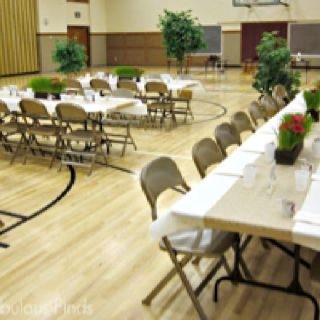 Relief Society Dinners