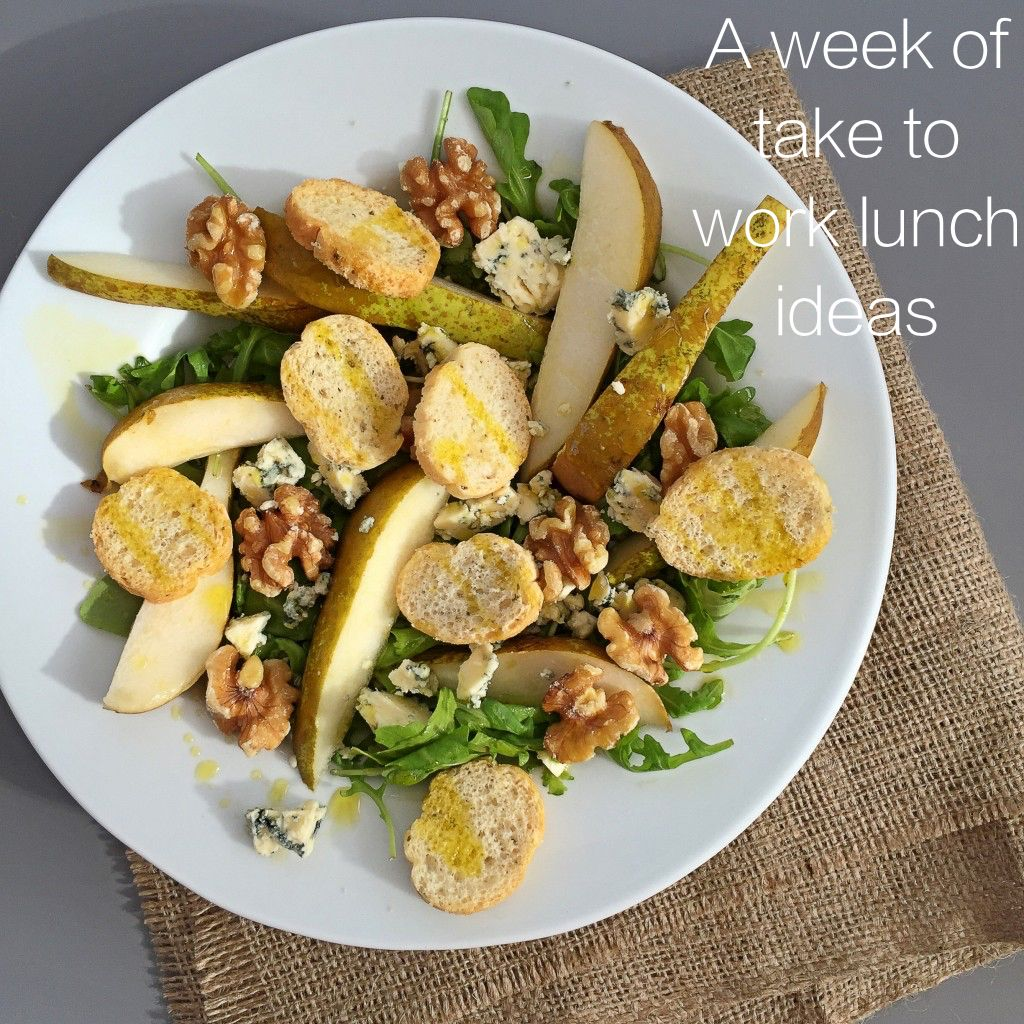 Take to work lunch ideas lunches pies and recipes take to work lunch ideas forumfinder Image collections