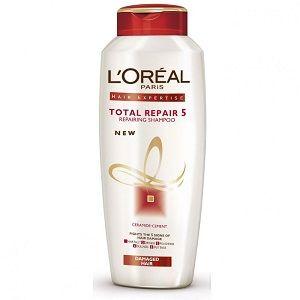 أفضل أنواع الشامبو لعلاج تساقط الشعر Shampoo Shampoo Samples Loreal Paris