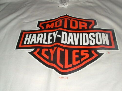 2513aed181 SIZE 5XL HARLEY DAVIDSON T-SHIRT - MOTOR SPORT - H.D. SAN JUAN - NEW ...