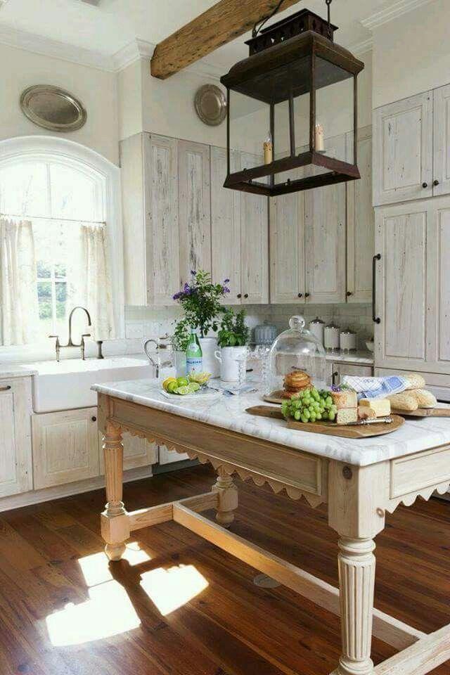 Pin de Sandra Smith en Kitchen Fever | Pinterest | Cocinas, Colores ...