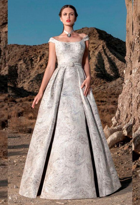 vestidos de fiesta para bodas de tarde, según tu presupuesto
