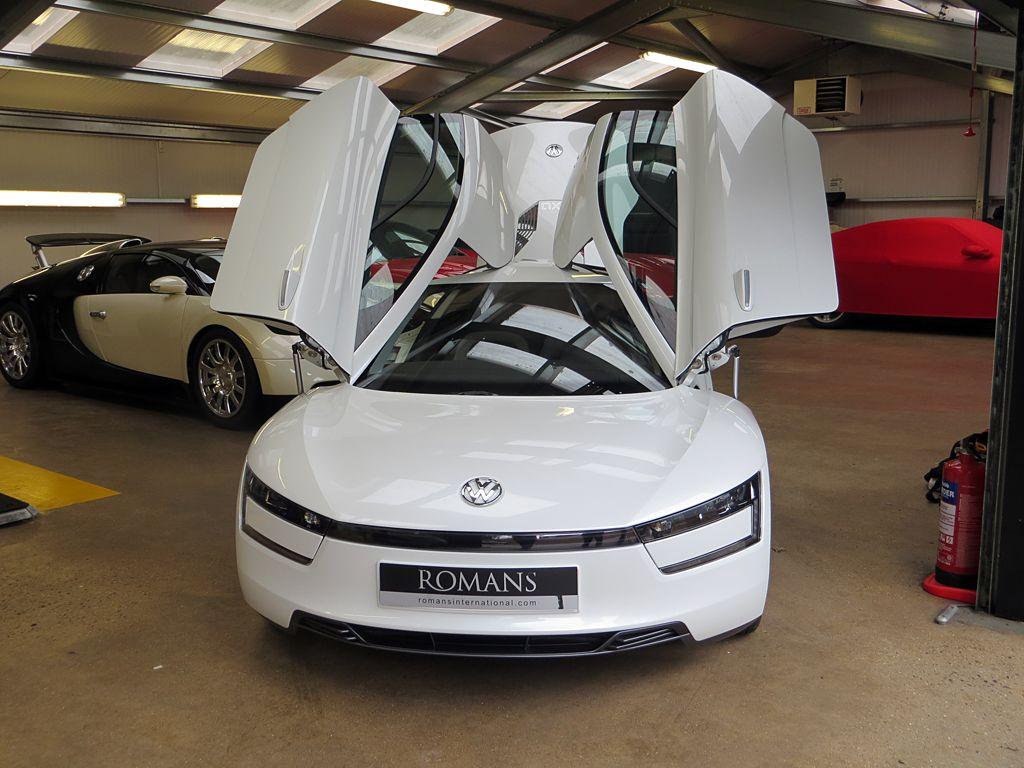 VW XL1 | Volkswagen | Pinterest | Vw, Performance cars and Volkswagen