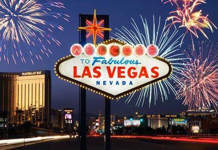 New Las Vegas Stadium Huwelijksreis Vakanties Roadtrips