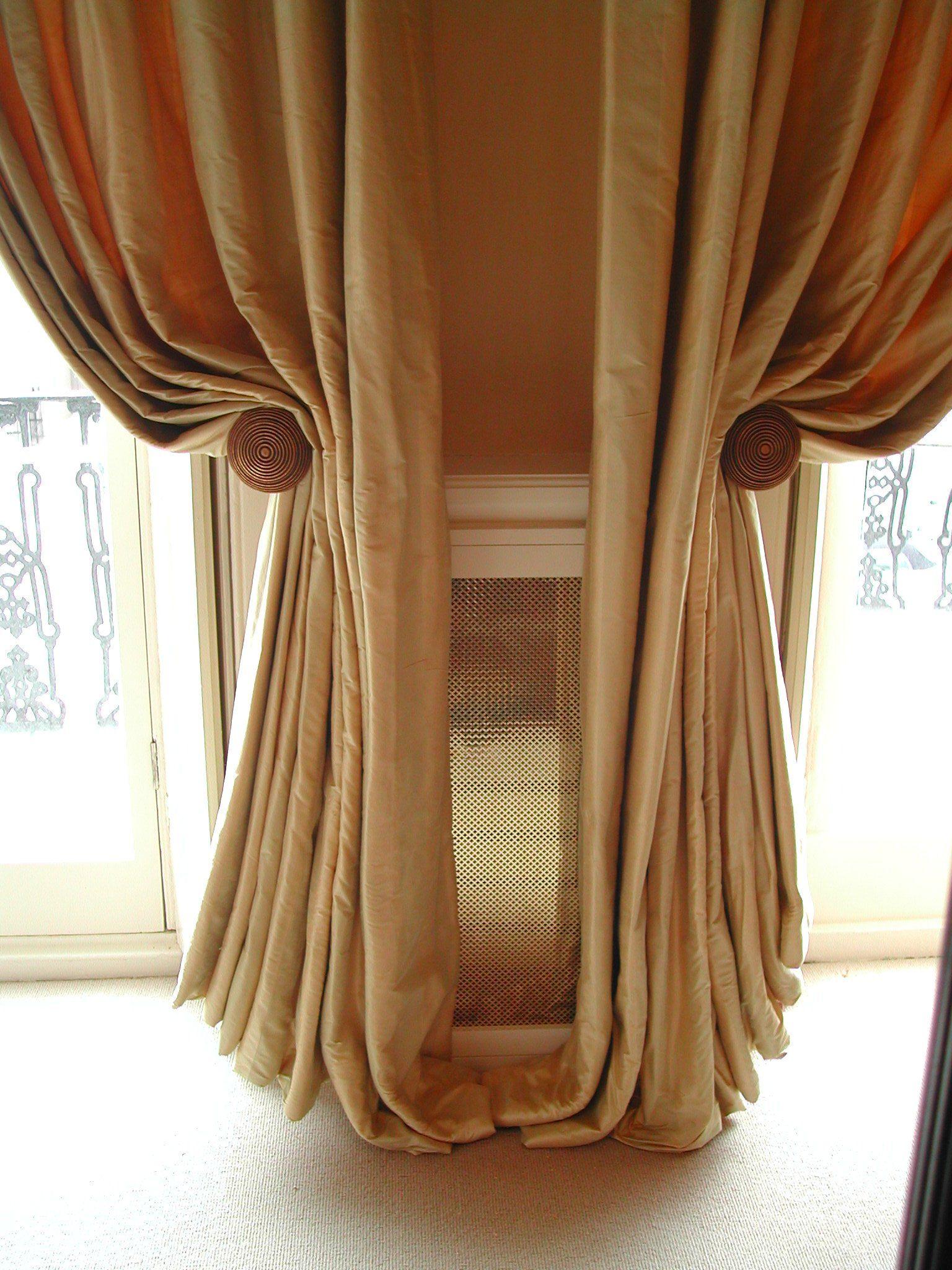 luxury curtains drapery designs