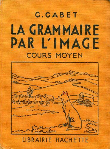 Telecharger La Grammaire Par L Image Cours En Livre Pdf French Books Learn French Books