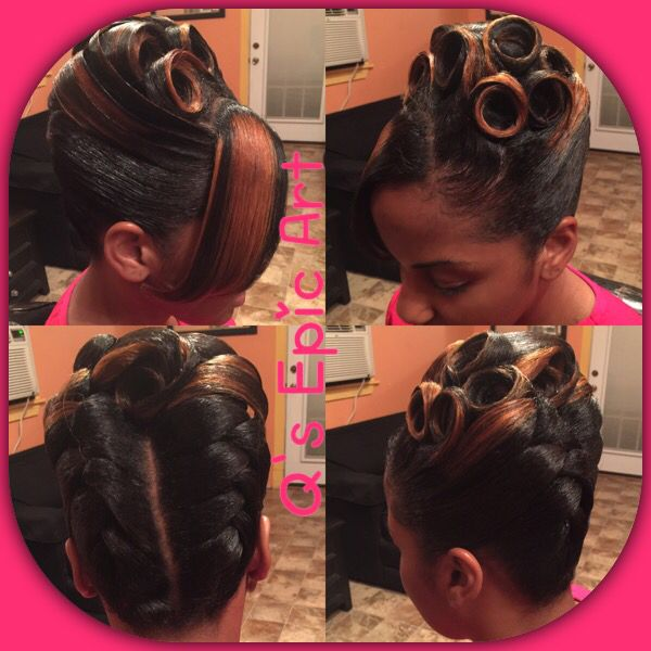 Stunningly cute ghana braids styles for 2017 updo hair style epic updo pmusecretfo Gallery