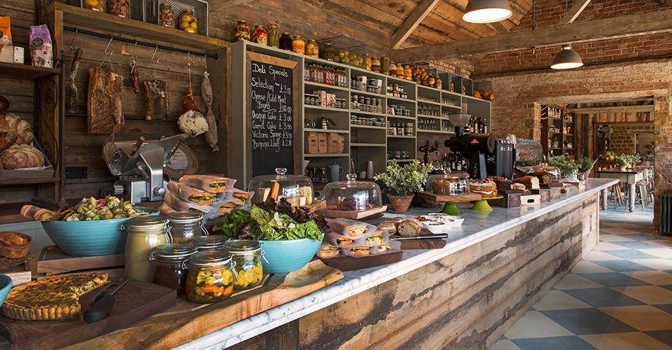 soho farm house food Google Search Soho farmhouse