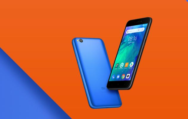 Xiaomi Outs Redmi Go A 65 Entry Level Smartphone For India Techcrunch Xiaomi Smartphone Smartphone Price