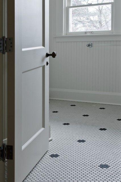 Suzie Cameo Homes Vintage Bathroom With White Vintage