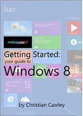FREE 'Getting Started: Your Guide to Windows 8′ Manual on http://www.icravefreebies.com/