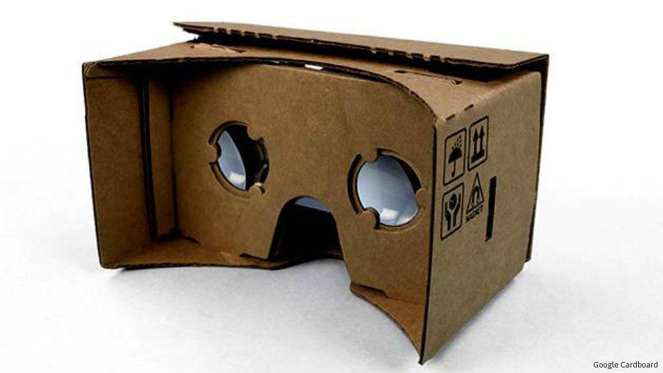 Diy Virtual Reality Goggles Virtual Reality Virtual