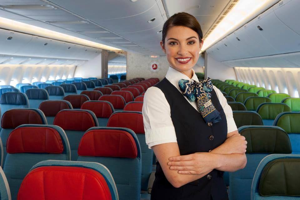 Резултат с изображение за turkish airlines стюардеси