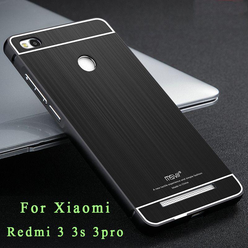 """Xiaomi redmi 3 s fall ursprüngliche msvii luxus xiaomi redmi 3 pro abdeckung stehen flip ledertasche für xiaomi redmi 3x3 s fällen 5,0"""""""