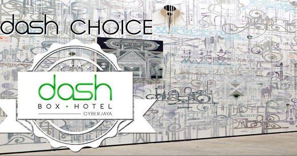 Dash Box Hotel Cyberjaya Jobs Vacancies