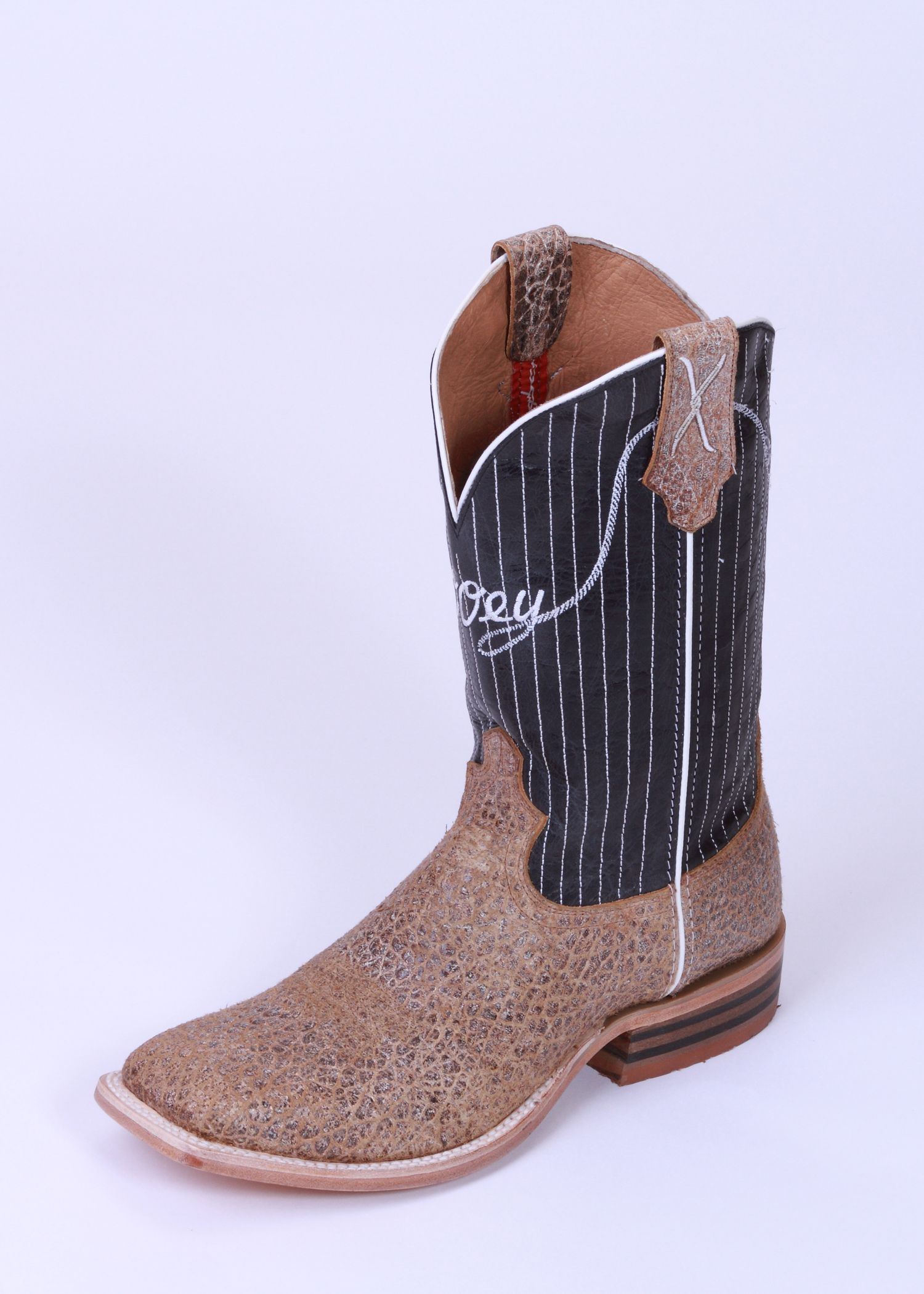 Twisted X Boots - Hooey Collection Men's - MHY0001