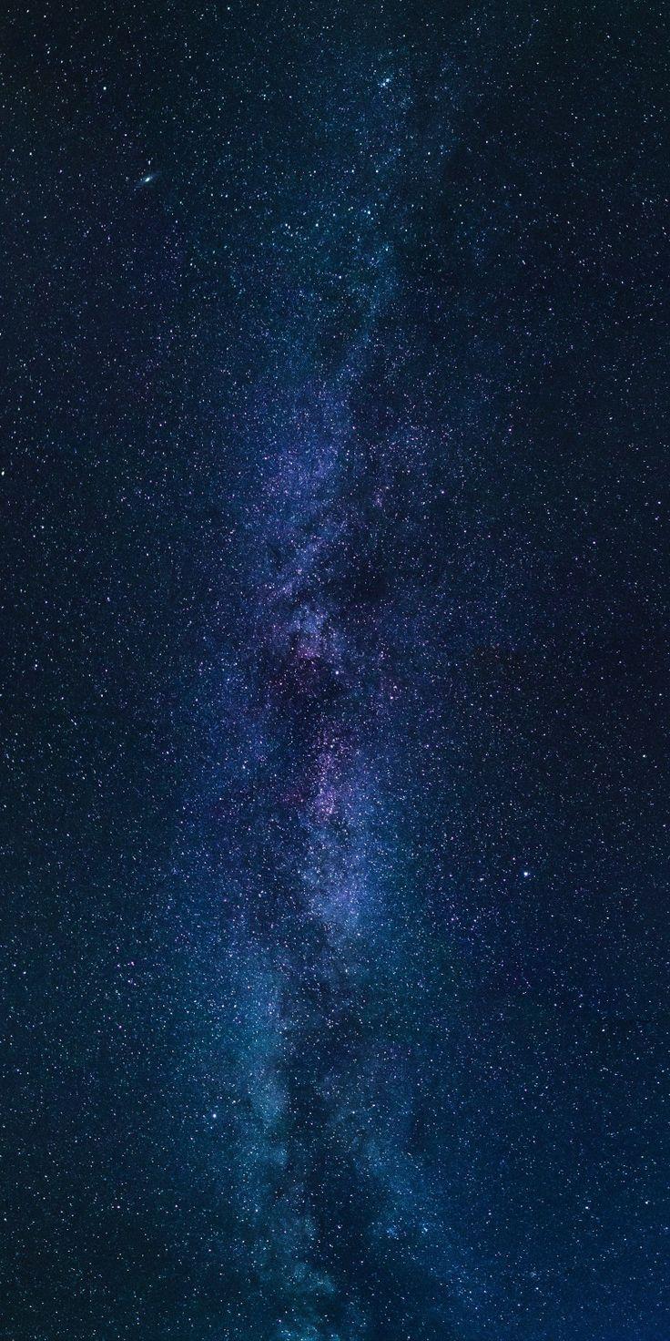 Galaxy star sky fall universe planet earth wallpaper