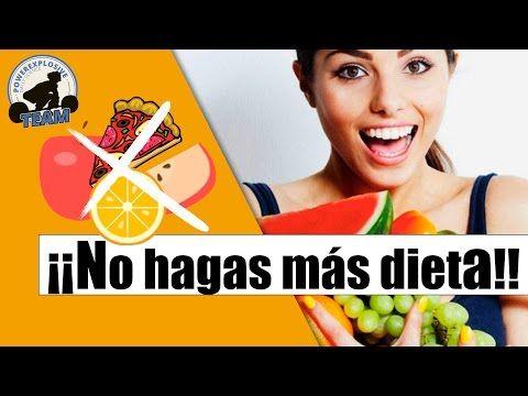 Tutorial para perder peso: Cuestiones básicas - Ejercicios En Casa