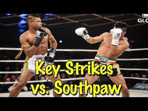 5 Key Muay Thai Techniques Vs Southpaw Opponents Muay Thai Techniques Muay Thai Muay Thai Training