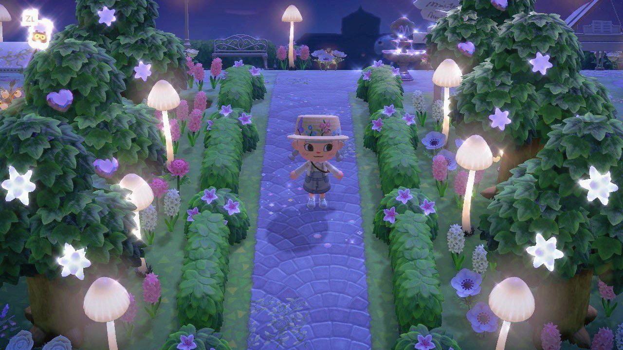 Learn How To Keep Trees Small In Animal Crossing New Horizons For The Nintendo Switch Read On To Learn How To Freeze In 2021 Animal Crossing Tree Growth Grow Animals