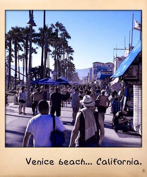 Venice. C.A