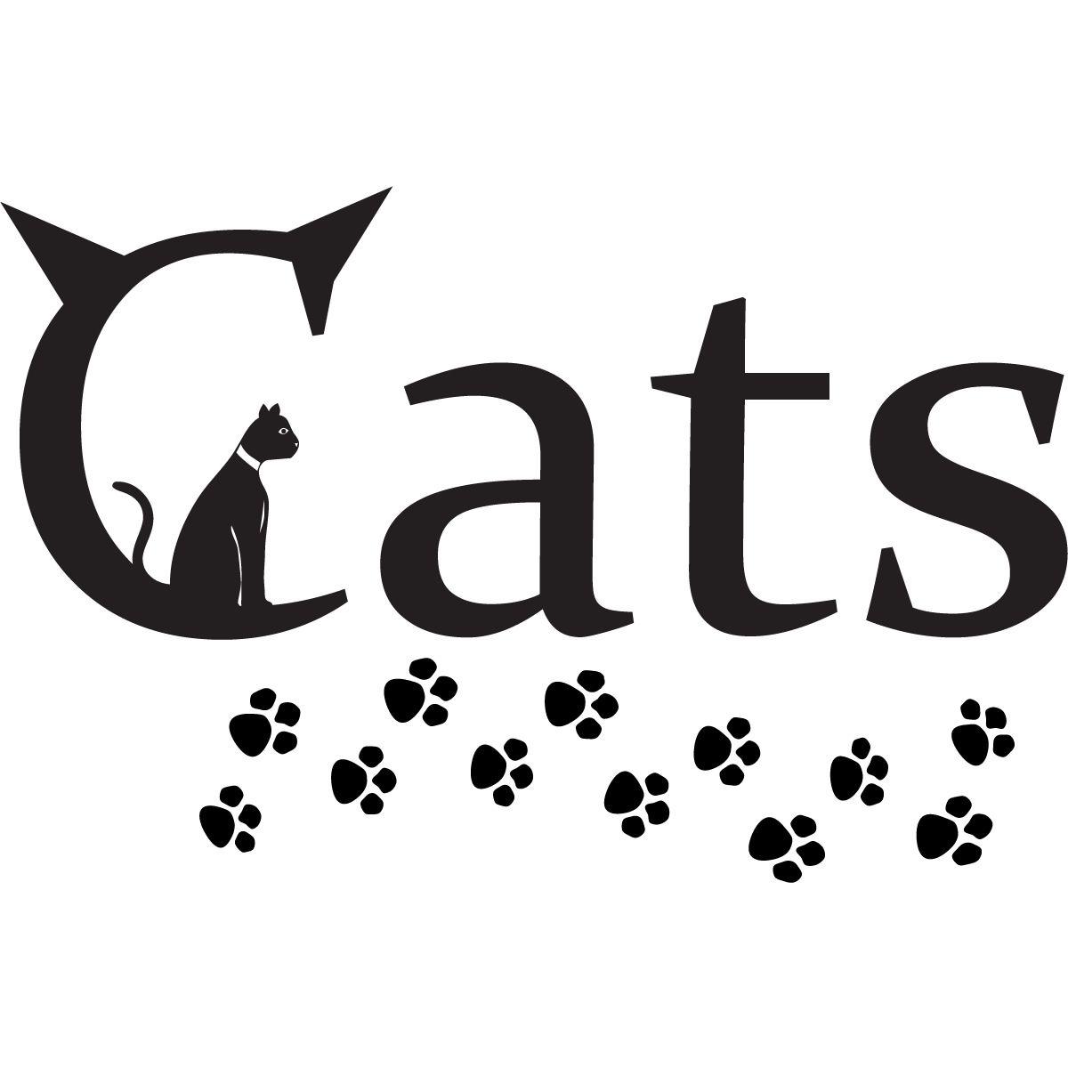 Paws Animal Print Prints Animals Cat Paw