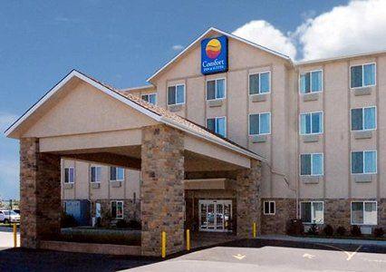 Comfort Inn And Suites 890 Haul Road Page Az Us 86040