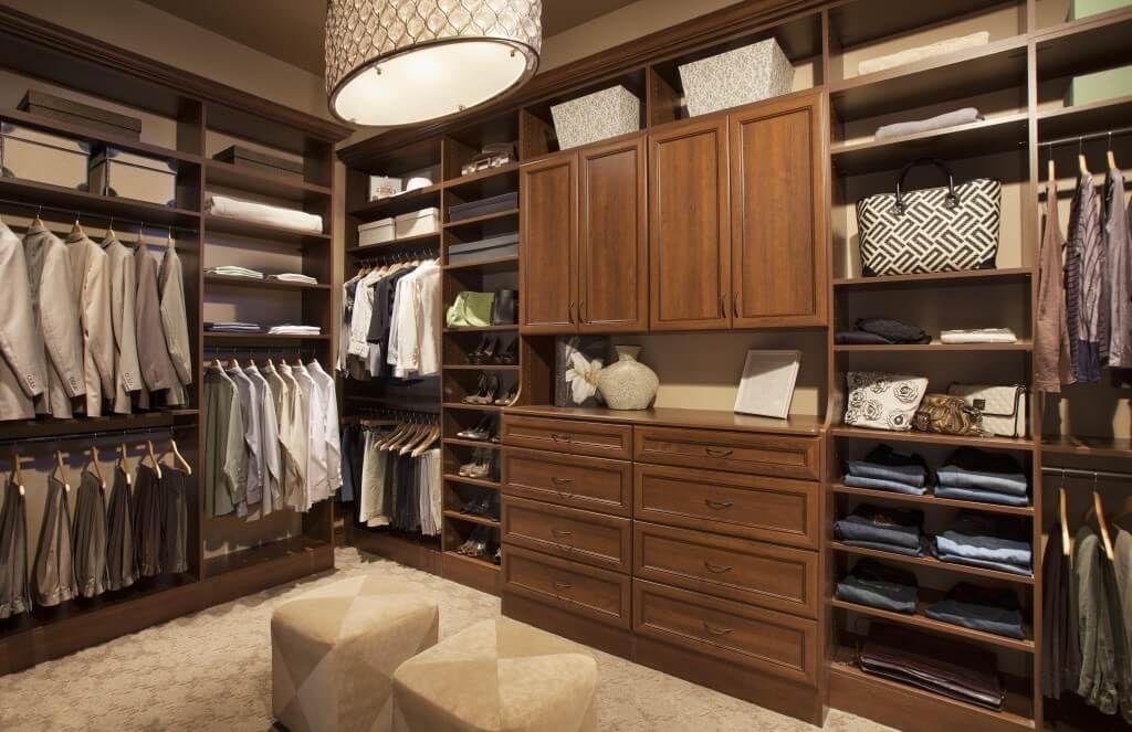 37 Luxury Walk In Closet Design Ideas and Pictures | Closet ...